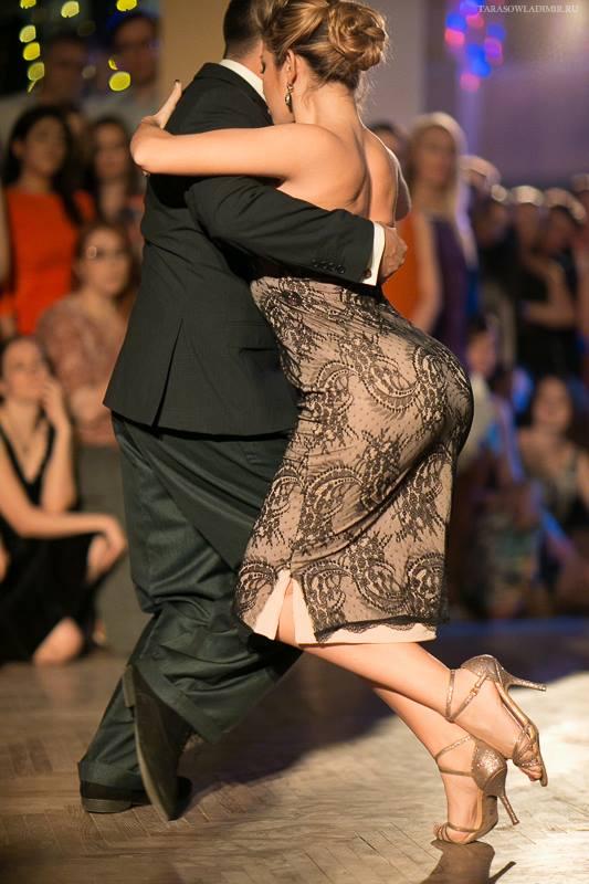 noelia hurtado tango ambassador romania